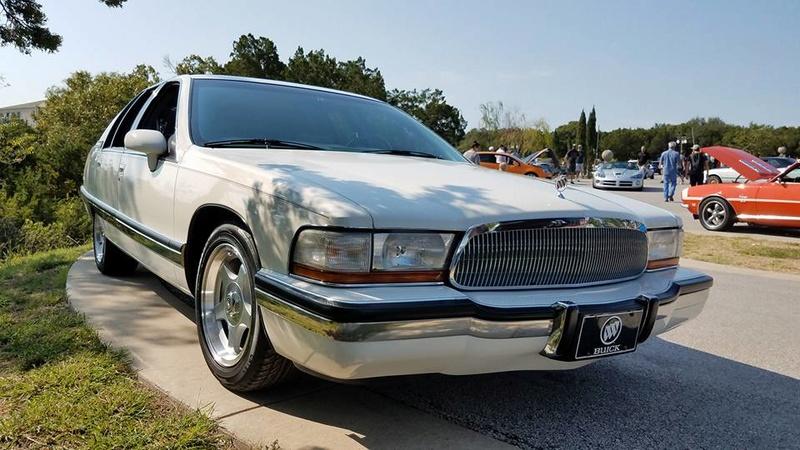 """Such a Deal!?!?!?  """"Garage Find"""" '92 Roadmaster Sedan - Page 2 21462514"""