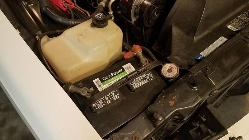"""Such a Deal!?!?!?  """"Garage Find"""" '92 Roadmaster Sedan - Page 2 21463110"""