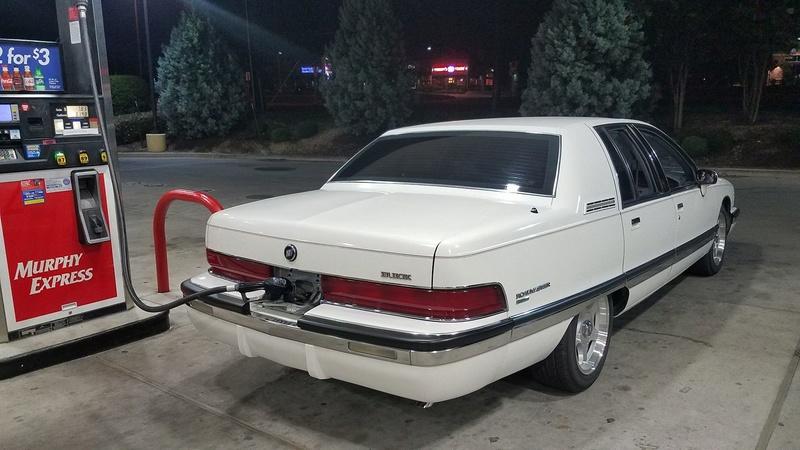 """Such a Deal!?!?!?  """"Garage Find"""" '92 Roadmaster Sedan - Page 2 21543710"""