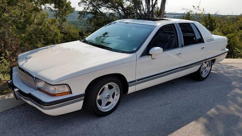 """Such a Deal!?!?!?  """"Garage Find"""" '92 Roadmaster Sedan - Page 2 21558510"""