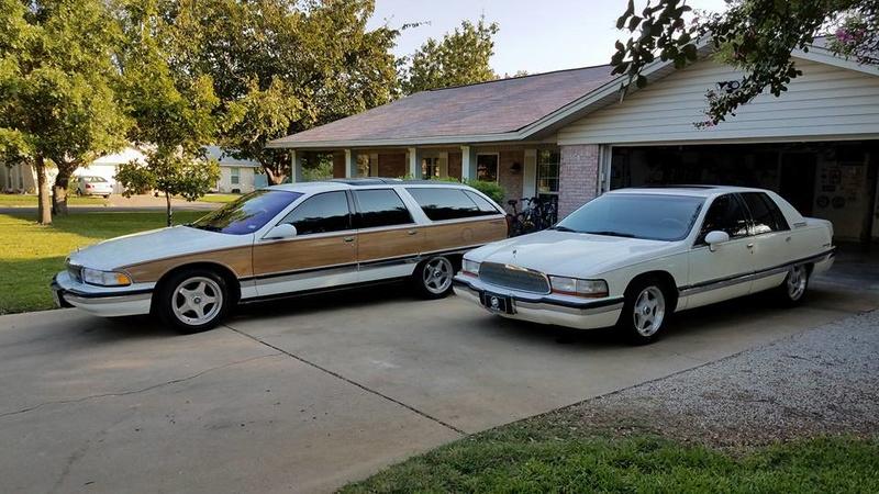 """Such a Deal!?!?!?  """"Garage Find"""" '92 Roadmaster Sedan - Page 2 21558911"""