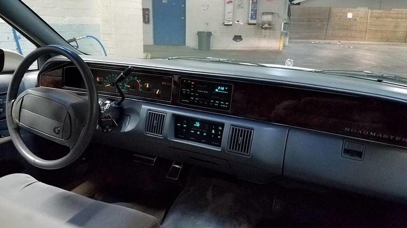 """Such a Deal!?!?!?  """"Garage Find"""" '92 Roadmaster Sedan - Page 2 21751610"""