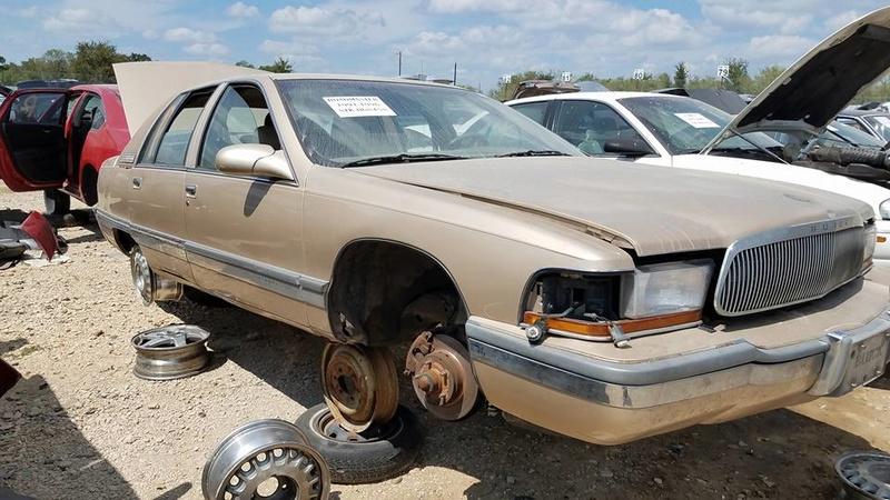 """Such a Deal!?!?!?  """"Garage Find"""" '92 Roadmaster Sedan - Page 2 21752310"""