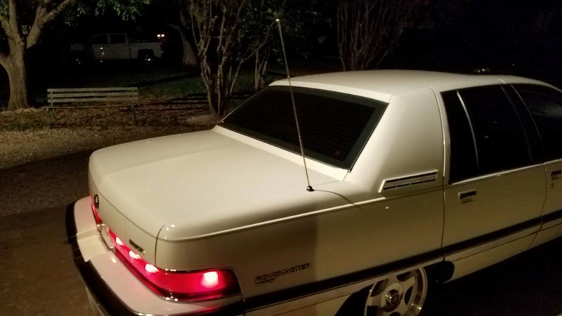 """Such a Deal!?!?!?  """"Garage Find"""" '92 Roadmaster Sedan - Page 2 22045810"""