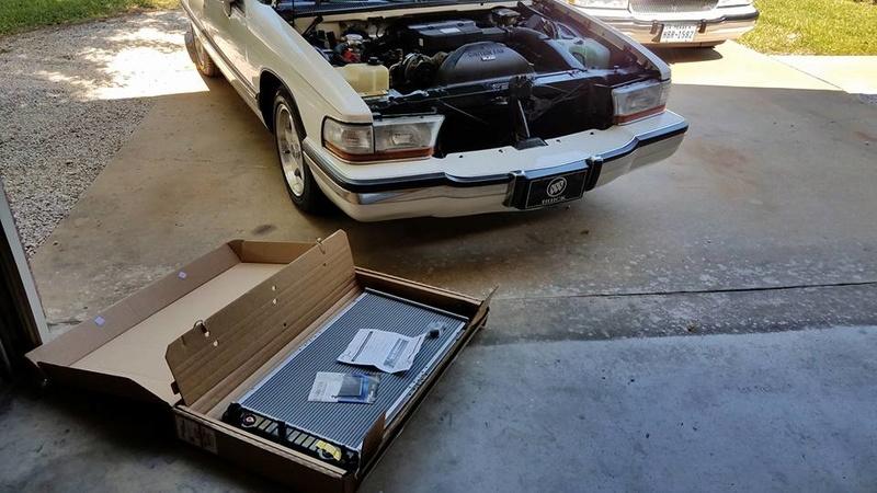 """Such a Deal!?!?!?  """"Garage Find"""" '92 Roadmaster Sedan - Page 2 22050110"""