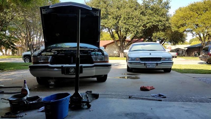 """Such a Deal!?!?!?  """"Garage Find"""" '92 Roadmaster Sedan - Page 2 22090110"""