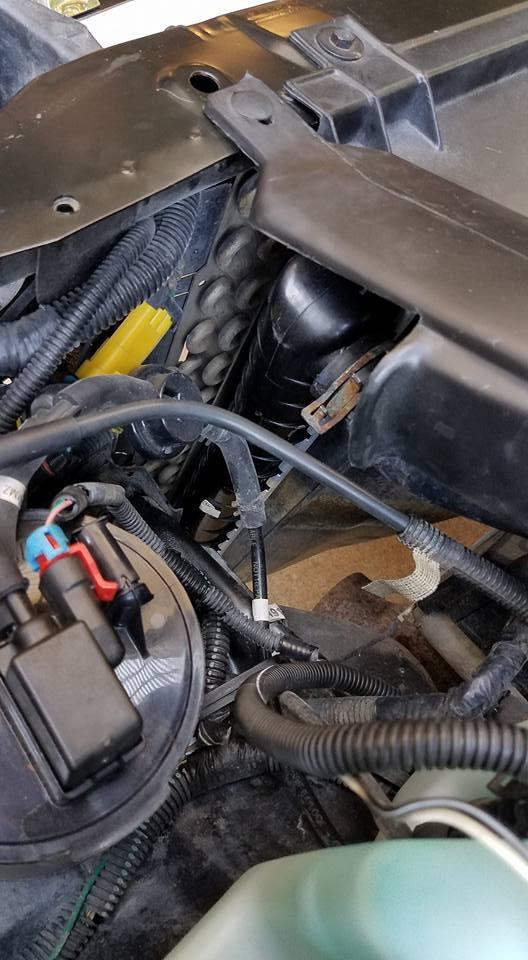 """Such a Deal!?!?!?  """"Garage Find"""" '92 Roadmaster Sedan - Page 2 22141310"""