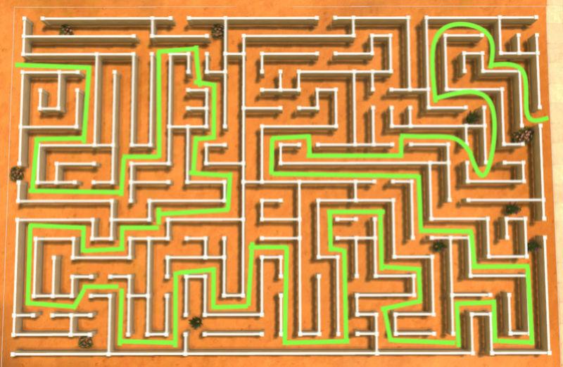 Summer 2017 - Labyrinthe 110