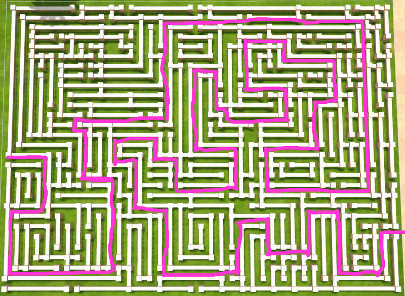 Summer 2017 - Labyrinthe 210