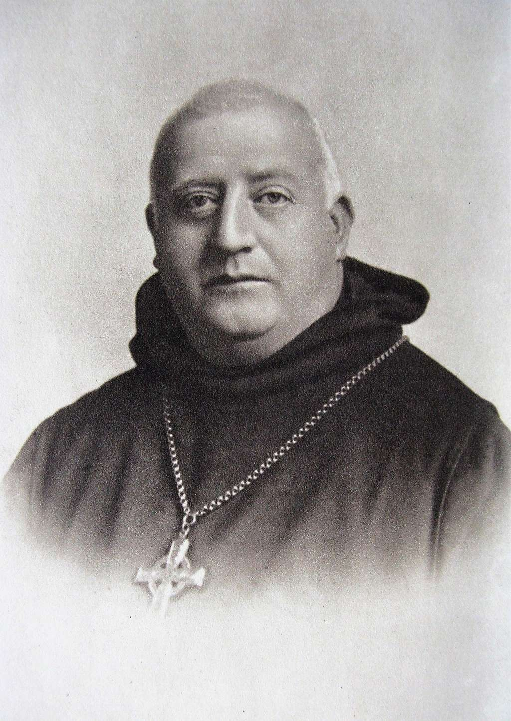 Bienheureux Dom Columba Marmion de Maredsous. Img_1611