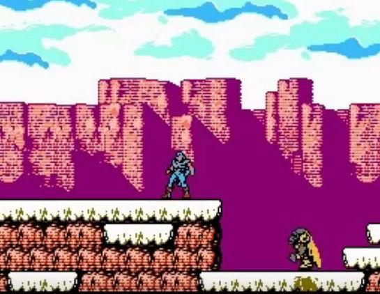 Les jeux méconnus de la NES / Famicom - Page 2 Captur21