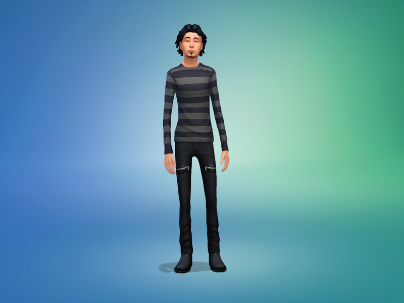 Puny to Powerful TS4Fitness Mini Challenge - Page 2 07-09-10