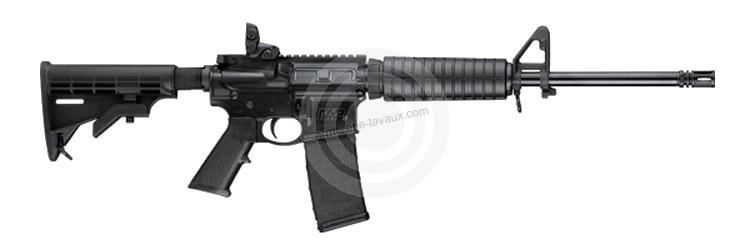 Smith and Wesson MP15  Sport ll TAR ? Waterm10