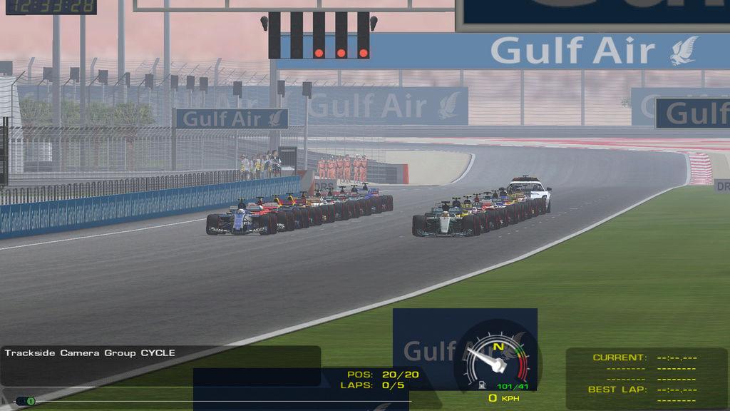 rFactor F1 2017 MOD Patrick34 BETA v0 1 Download