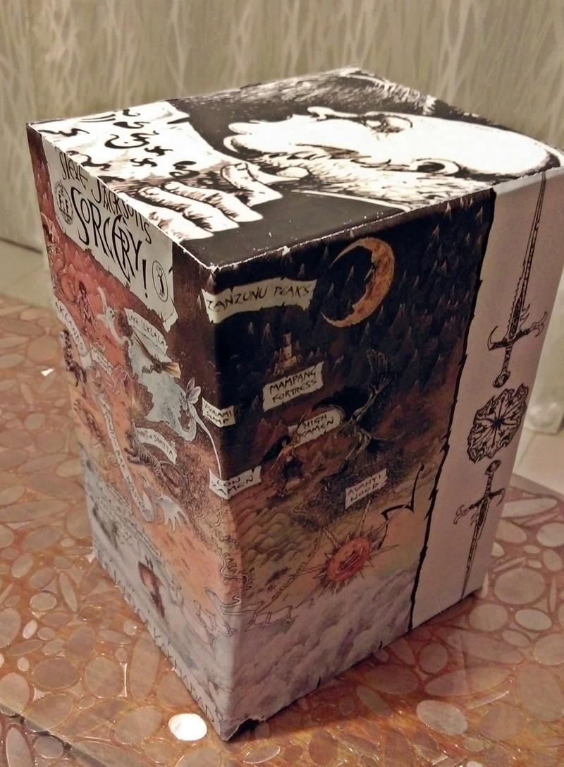 Les boxes de Vador... - Page 2 Imag0613