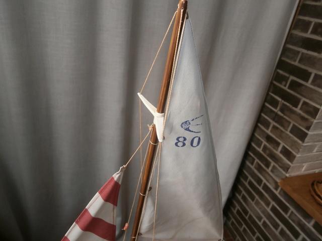 Restauration d'un voilier espagnol. P9272811