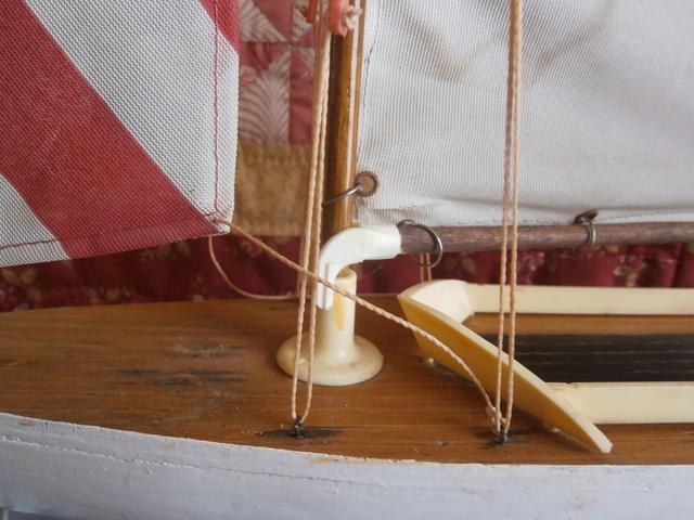 Restauration d'un voilier espagnol. P9282810