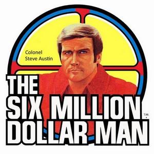 The Six Million Dollar Man /The Bionic Woman Kenner 1975-1978. 56386412