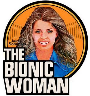 The Six Million Dollar Man /The Bionic Woman Kenner 1975-1978. 81348811