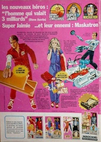The Six Million Dollar Man /The Bionic Woman Kenner 1975-1978. Big_ph70