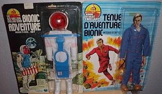 The Six Million Dollar Man /The Bionic Woman Kenner 1975-1978. Copie_12