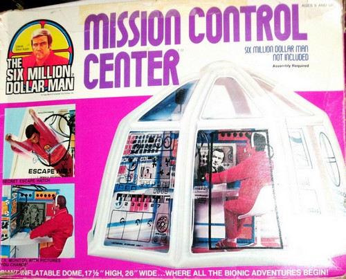 The Six Million Dollar Man /The Bionic Woman Kenner 1975-1978. Img_0011