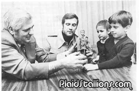 The Six Million Dollar Man /The Bionic Woman Kenner 1975-1978. Leemaj14
