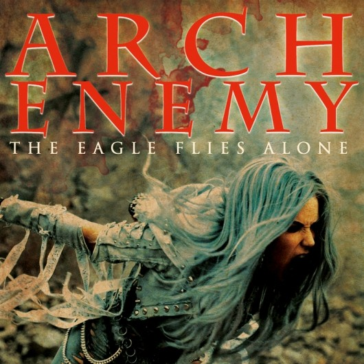 ARCH ENEMY Will To Power (2017)  Arch10