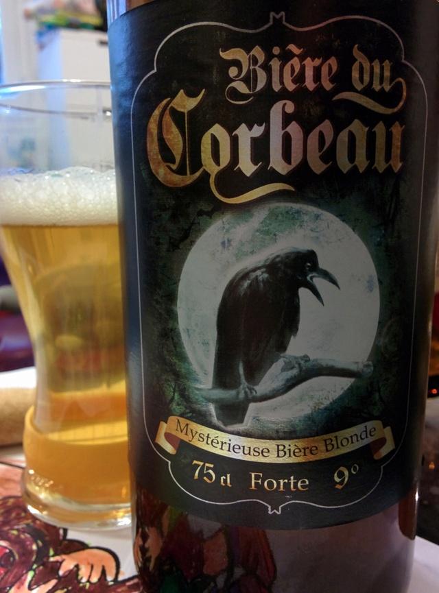 Quelle Bière pour Vous? - Page 6 Corb10