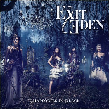 "EXIT EDEN  ""Rhapsodies in Black""  (2017) Exit_e10"