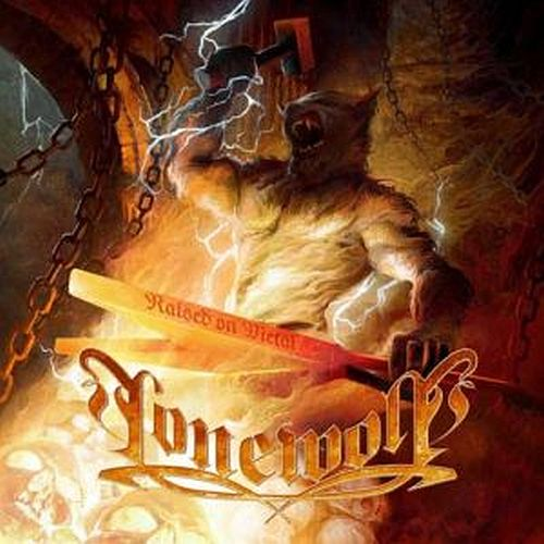 "LONEWOLF  ""Raised On Metal"" (SEPT 2017) Lonewo10"