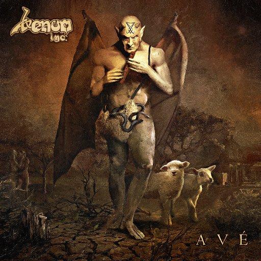 """VENOM INC   """"Avé""""  (Black Metal - Aout 2017) Venom10"""
