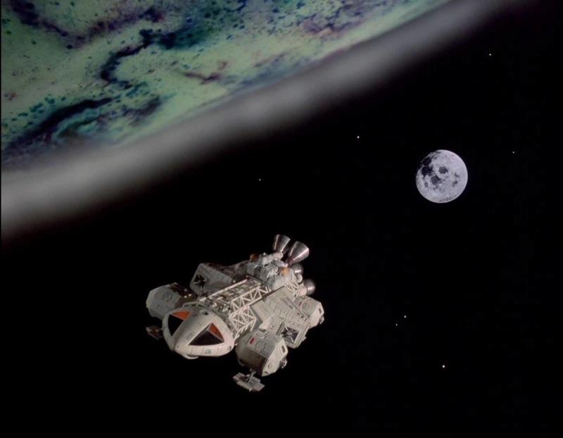 Le 13 Sept. 1999 la lune quittait son orbite... 18953410