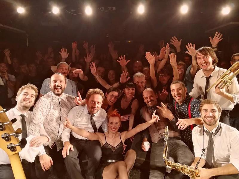 Marta Ren & the Groovelvets...LIVE ! Marta_10