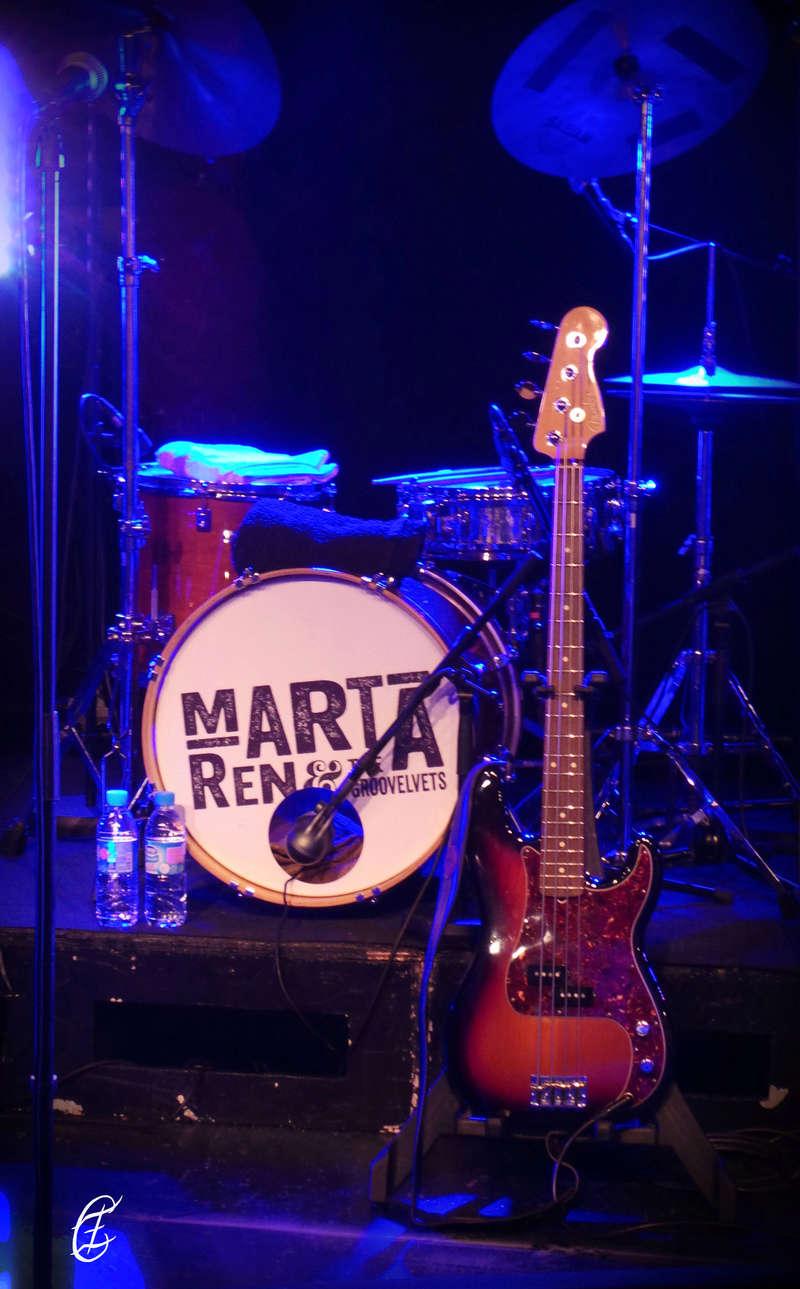 Marta Ren & the Groovelvets...LIVE ! Marta_12