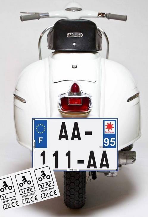 Nouvelles plaques deux Roues : véhicules de collections ou pas ?! Screen11