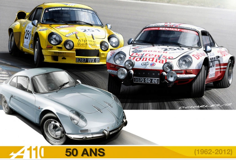 le sport auto  et l'art - Page 34 Damien10