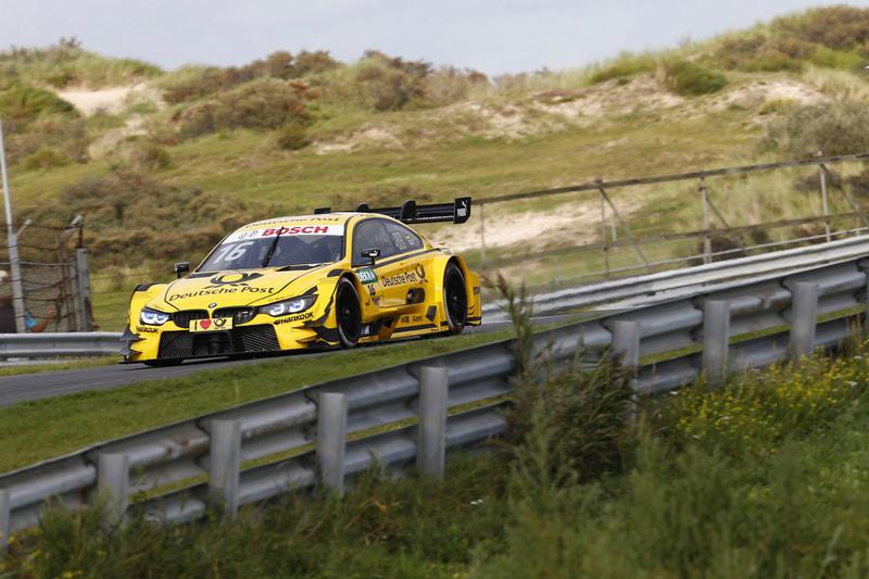 DTM - Deutsche Tourenwagen Masters Timo_g10
