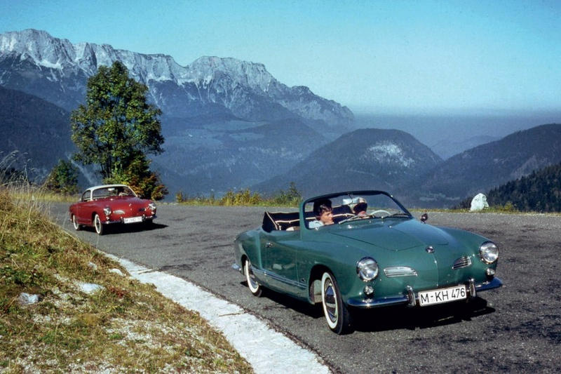 La ou les autos de tourisme qui vous font rêver - Page 4 Vw_kar10