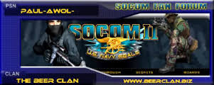 My new SOCOM news video. Downlo11
