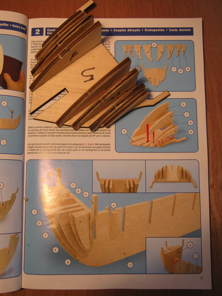 Fregate H.M.S Surprise au 1/48 de A.L ( Kit Bashing ) Surp_023
