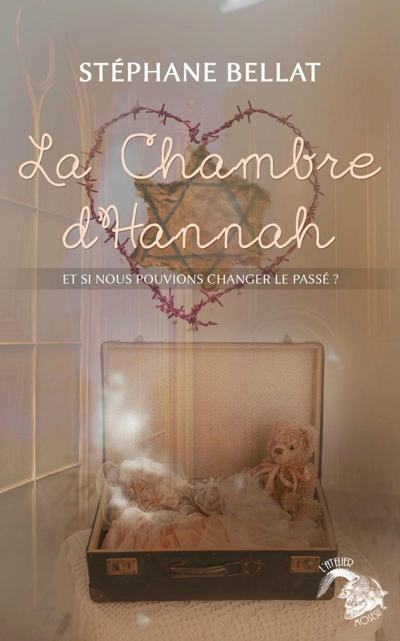 BELLAT Stéphane - La Chambre d'Hannah 11596410