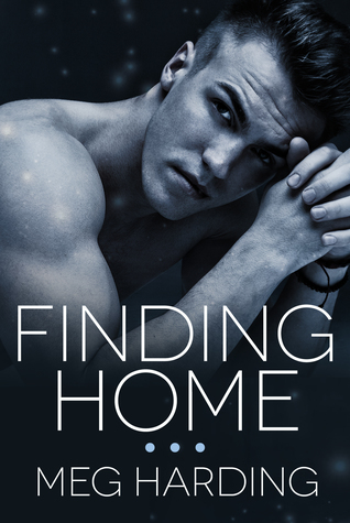 HARDING Meg - Finding Home 35171910