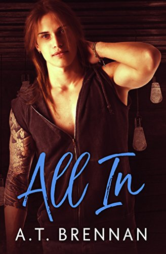 BRENNAN A.T. - THE DEN BOYS - Tome 1 : All In 51xas310