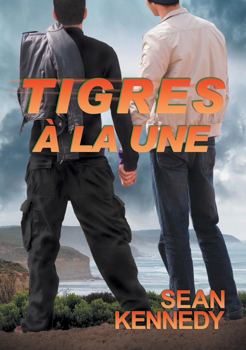 KENNEDY Sean - Tigres et Démons - Tome 2 : Tigres à la une 71bmun10