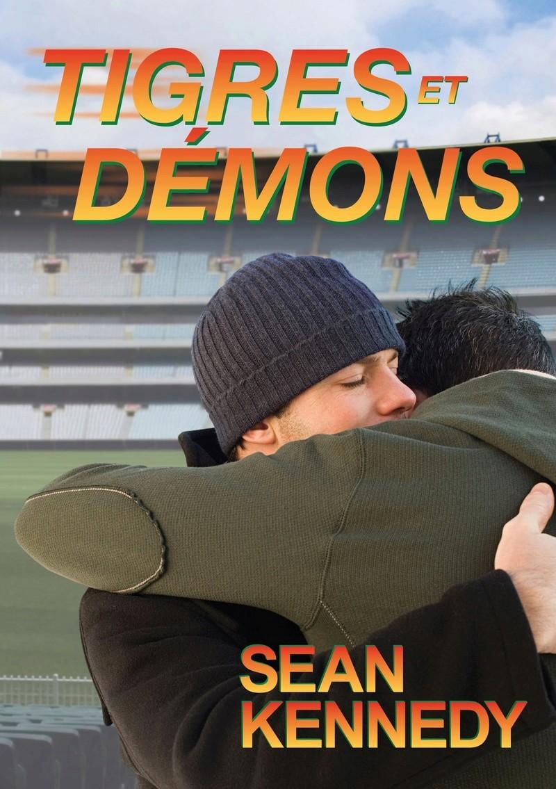 KENNEDY Sean - Tigres et Démons - Tome 1  91n9z410