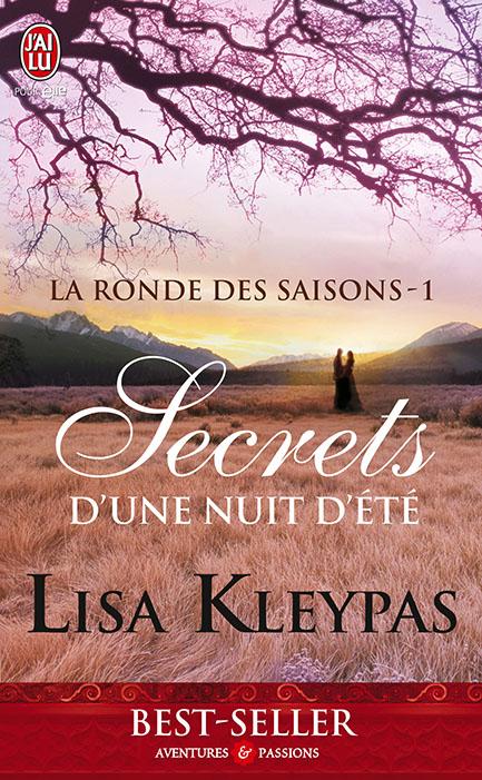 KLEYPAS Lisa - LA RONDE DES SAISONS - Tome 1 - Secrets d'une Nuit d'Eté 97822913