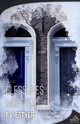 ESTYER F.V. - Blessures Muettes Blessu10