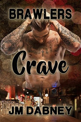 DABNEY J.M. - BRAWLERS - Tome 1 : Crave Brawle10