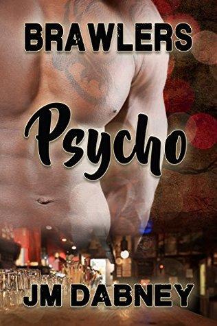 DABNEY J.M. - BRAWLERS - Tome 2 : Psycho Brawle11
